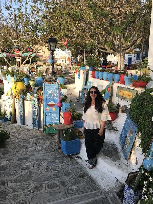 kos adası gezi rehberi zia köyü