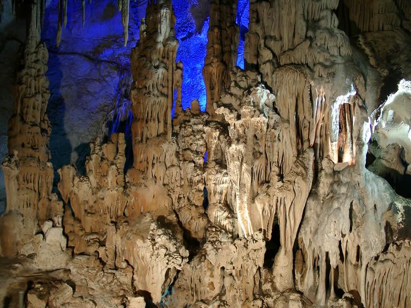 denizli'de gezilecek yerler denizli keloğlan mağarası