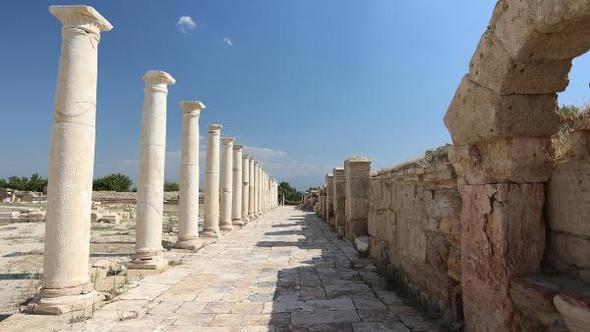 denizli nere gidilir denizli tripolis antik kenti