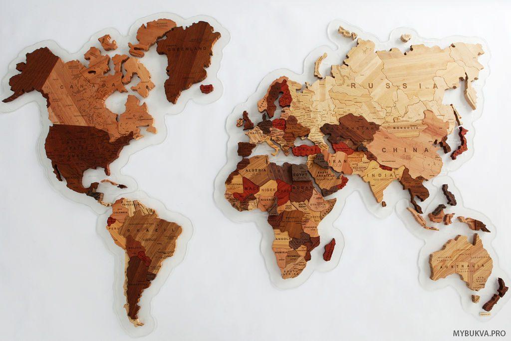 seyahat severlere alınabilecek hediye önerisi dünya haritası