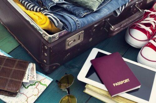 seyahat severlere hediye