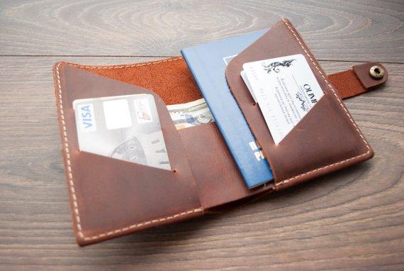 seyahat tutkunlarına hediye pasaport kılıfı