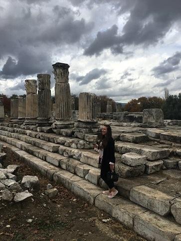 yatağan gezi rehberi lagina antik kenti