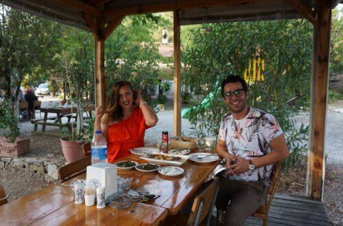 ula gezi rehberi ula yeme içme ulada ne yenir ula yeme içme önerileri ula'da yemek