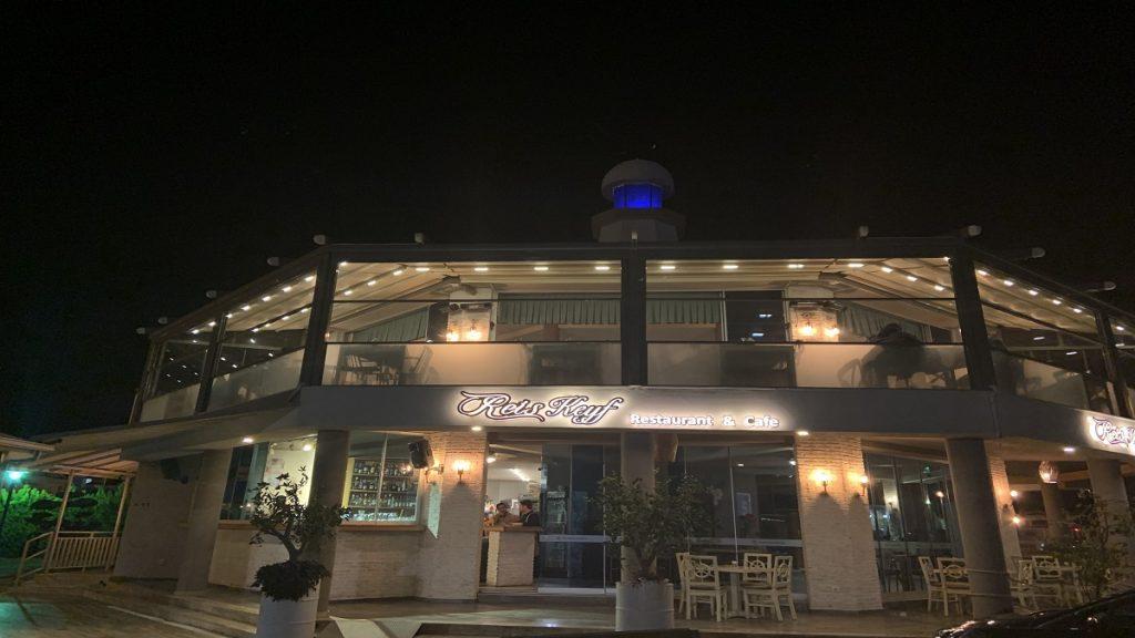 fethiye'de ne yenir reis restaurant