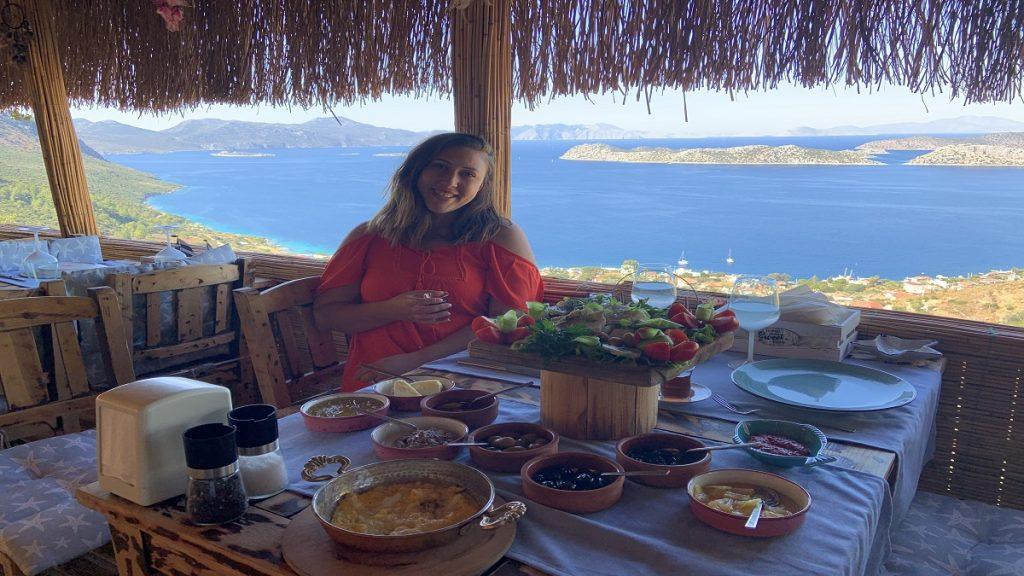 marmaris restaurant tavsiyeleri kahvaltı