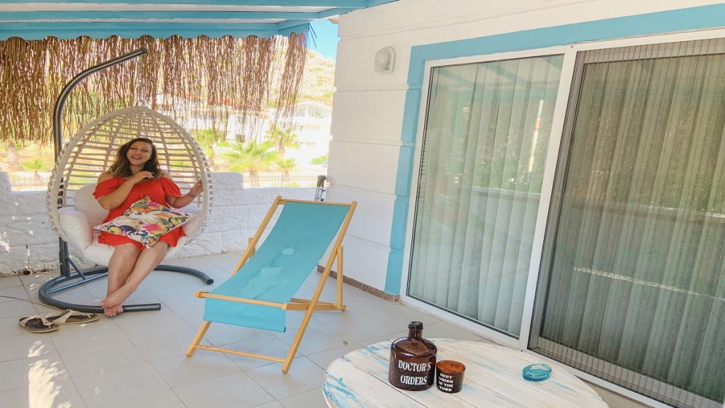 marmaris otel önerileri sailors house