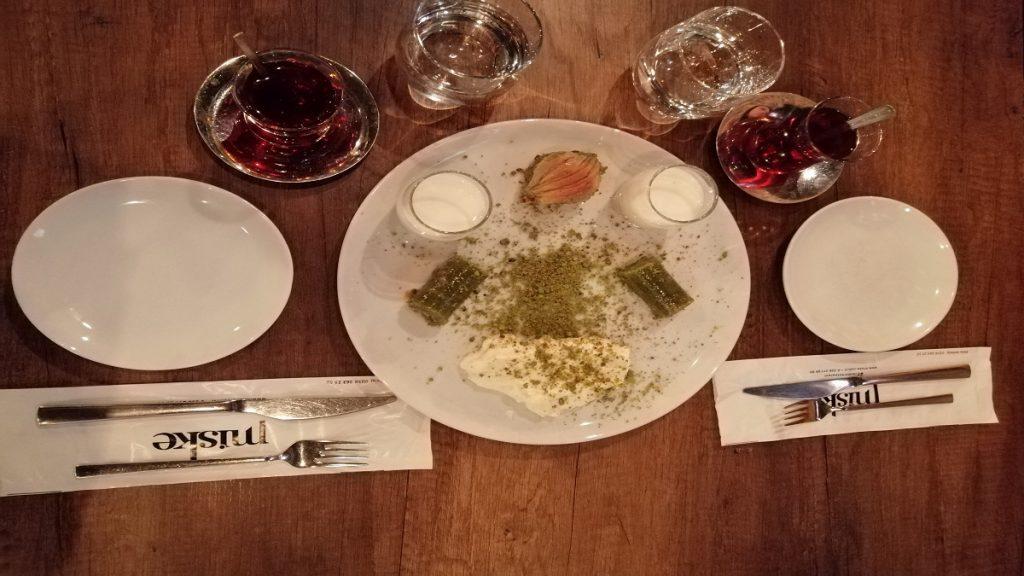 denizli restoranları miske antep mutfağı