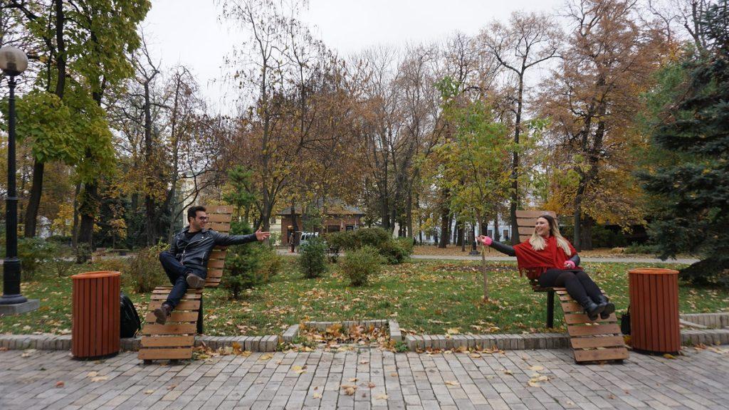 kiev gezilecek rehberi 2019