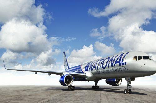 havayolu yolcu hakları