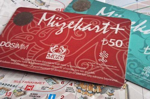 müze kart nedir nasıl alınır