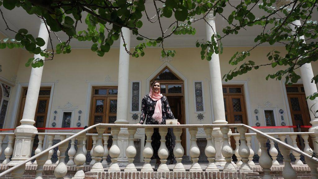 tahram moghadam evi