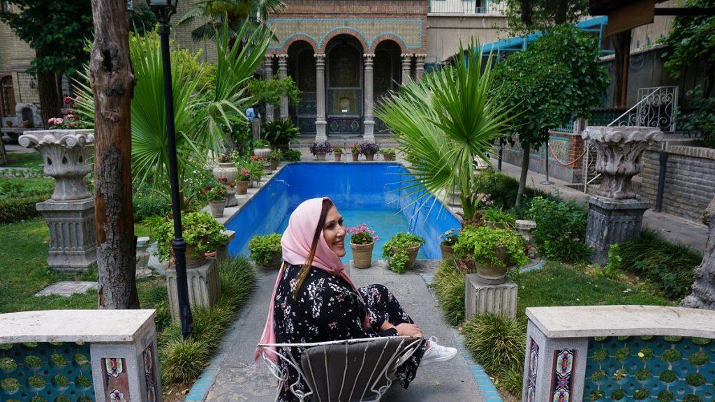 tahran gezi rehberi moghadam müzesi