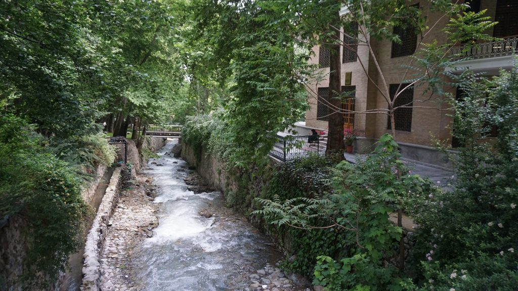 tahran gezi rehberi sadabad sarayı