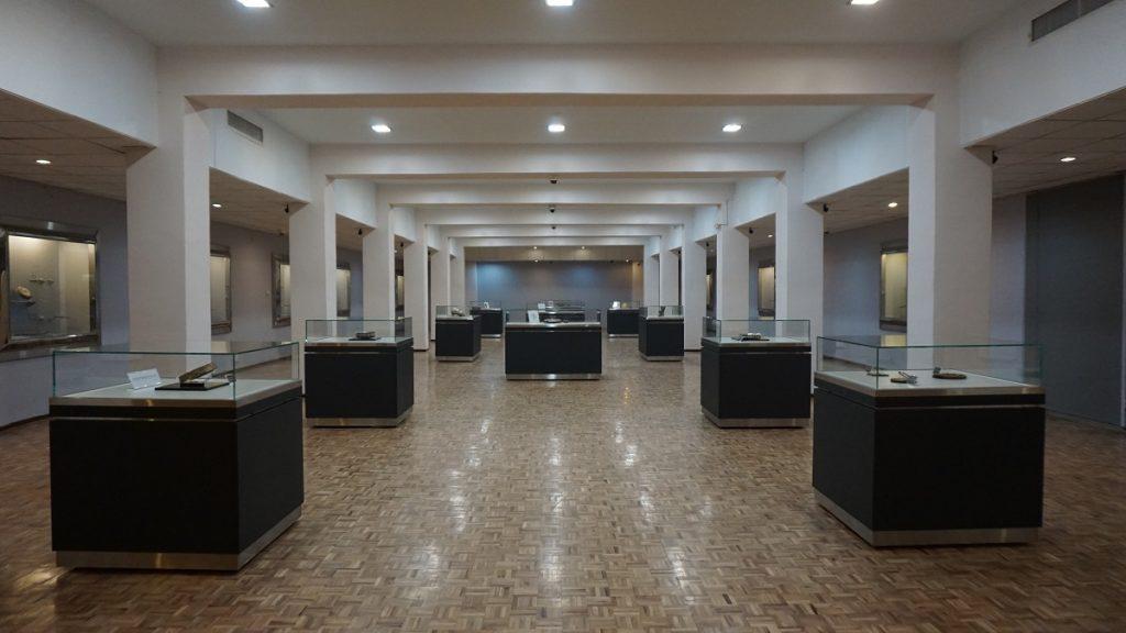 tebriz gezilecek yerler azerbaycan müzesi