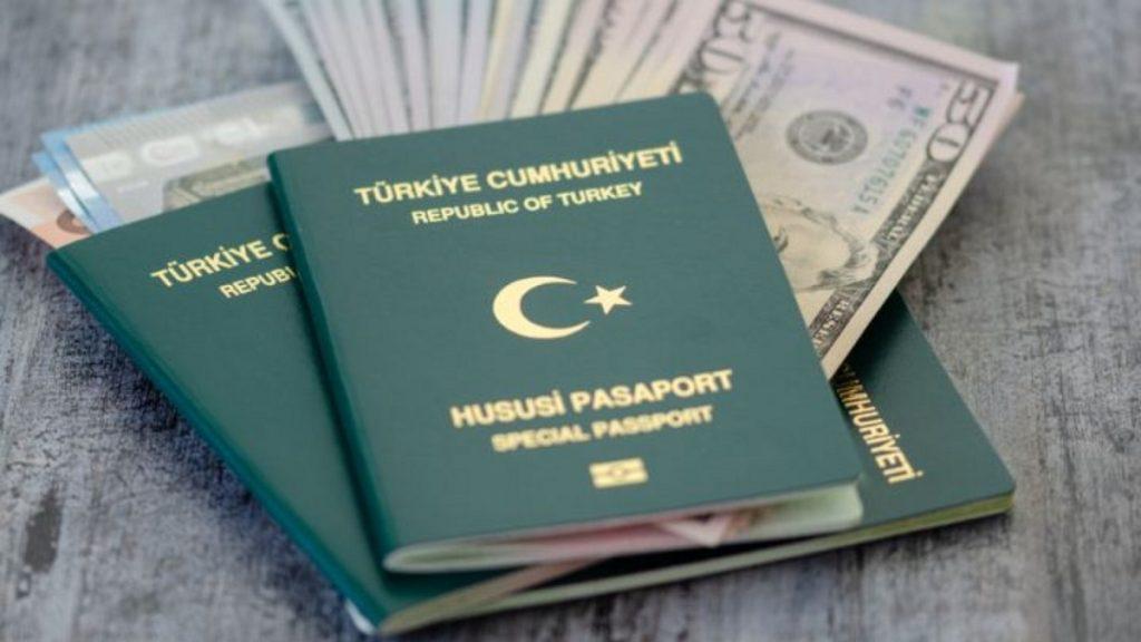 pasaport çeşitleri yeşil pasaport