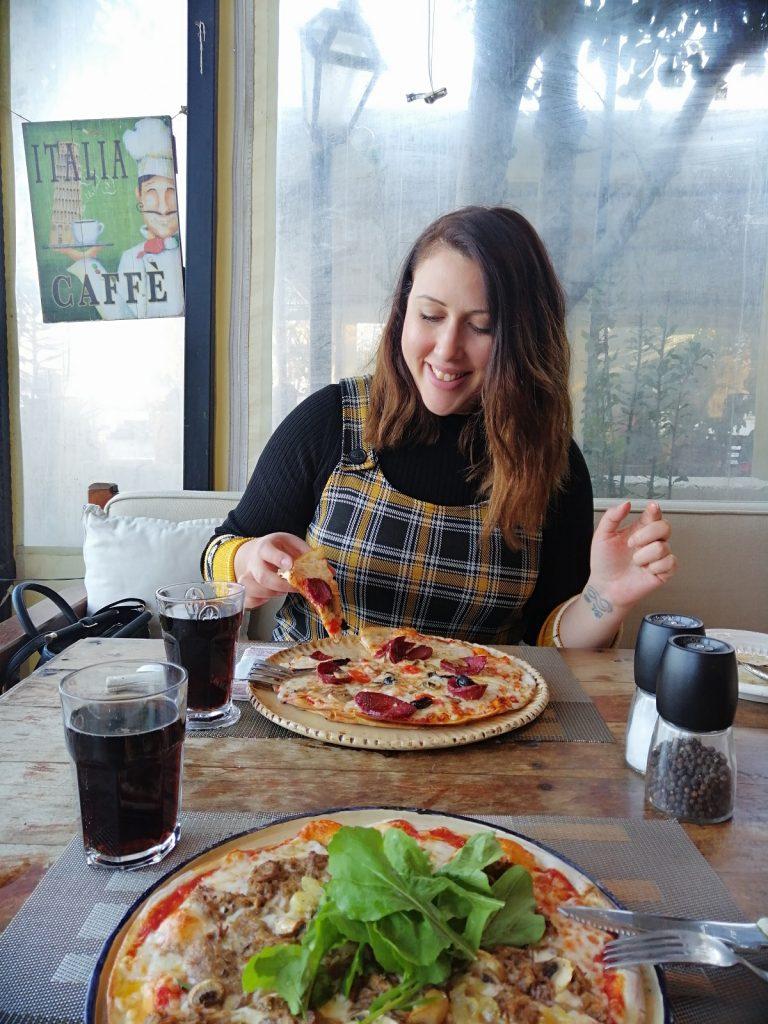 Datça'da Ne Yenir - Datça Yeme İçme Önerisi - Datça Restauran Önerileri - Datça Yemek Önerisi - Datça Cafe Önerisi - Datça Gezi Rehberi