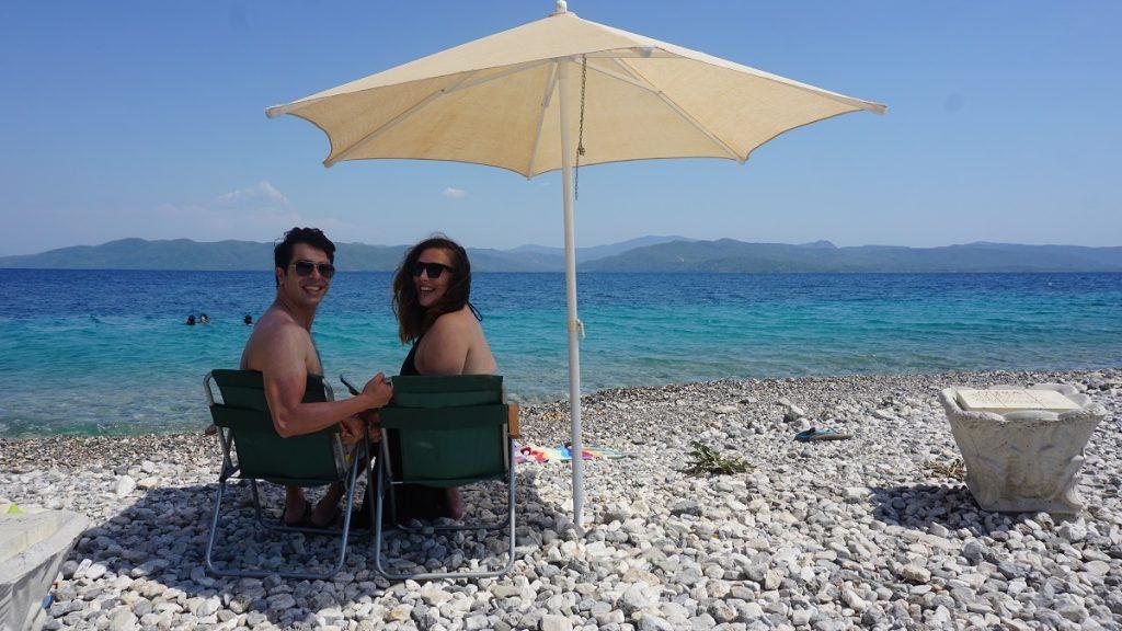 aykaya turnalı plajı