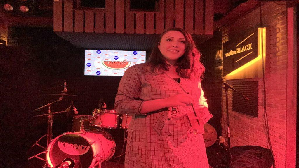bodrum gece hayatı karpuz bar