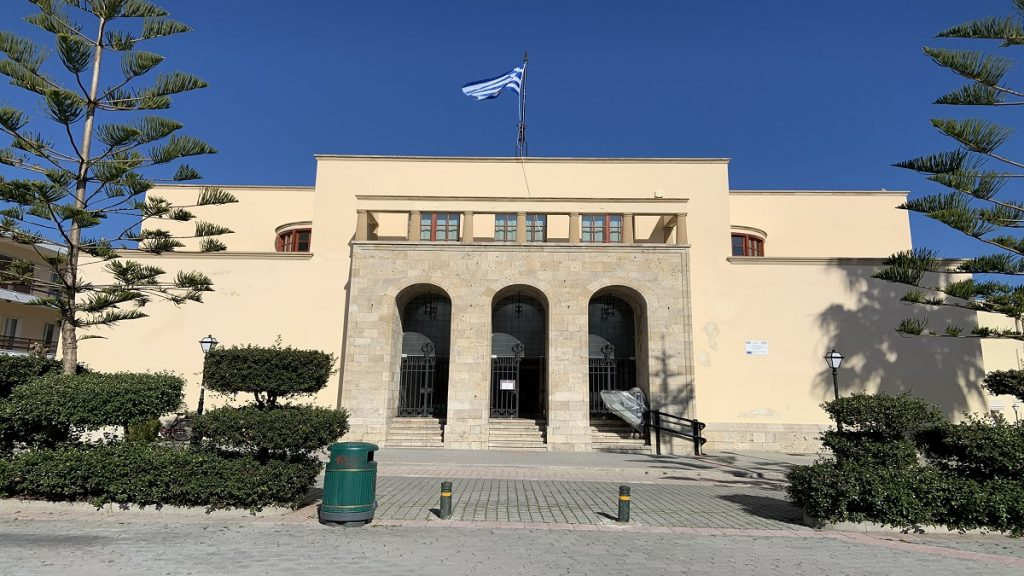 istanköy gezilecek yerler arkeoloji müzesi