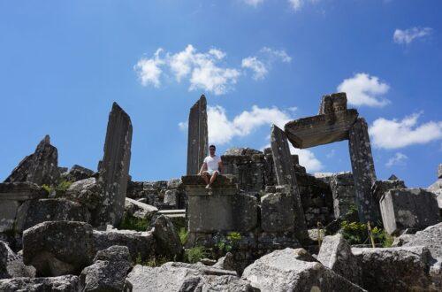 sagalassos antik kenti
