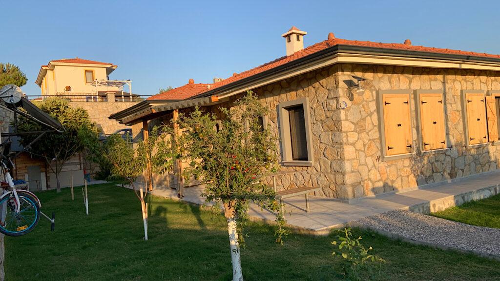datça villa kiralama