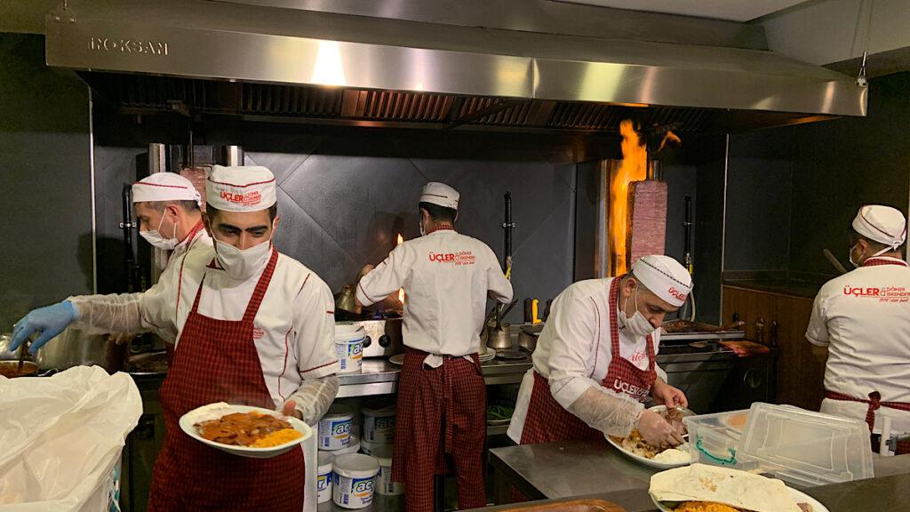 erzurum'da ne yenir en iyi restoranlar