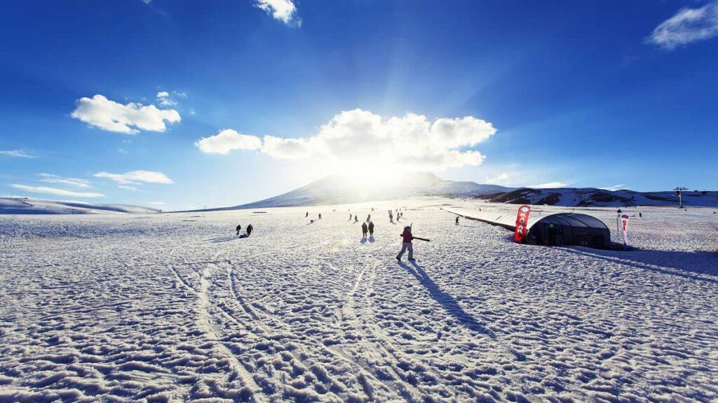 türkiyenin en iyi kayak merkezleri