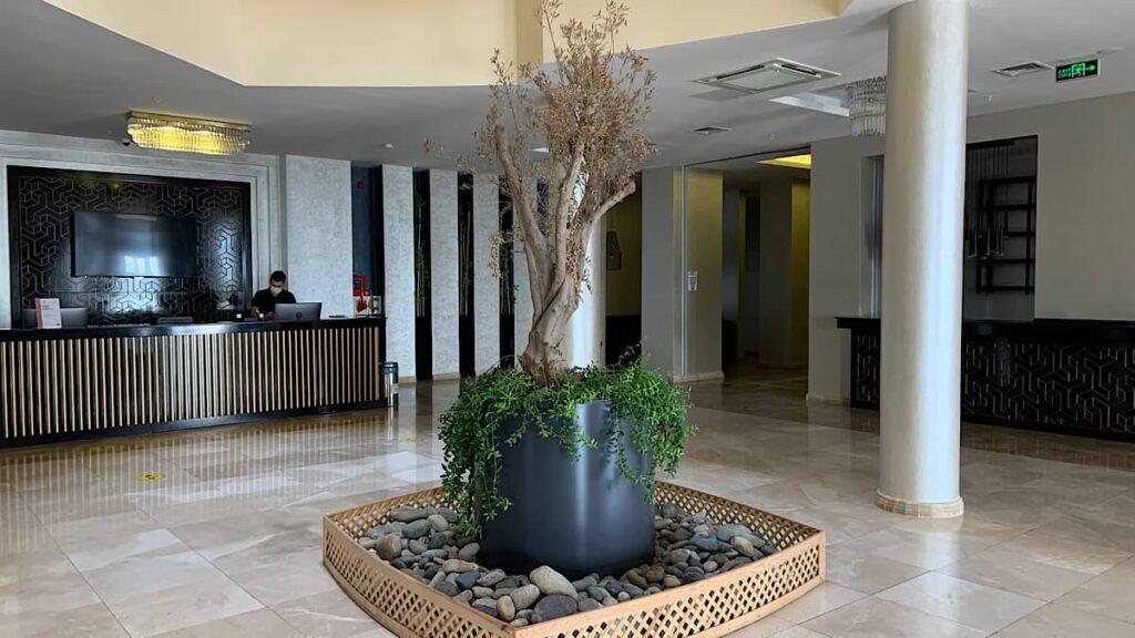trabzon otel tavsiyesi ve önerisi