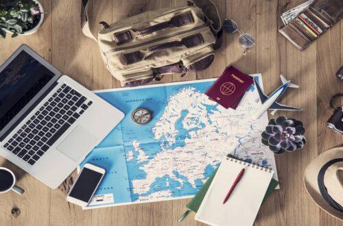 Pasaportsuz Gidilen Ülkeler 2021