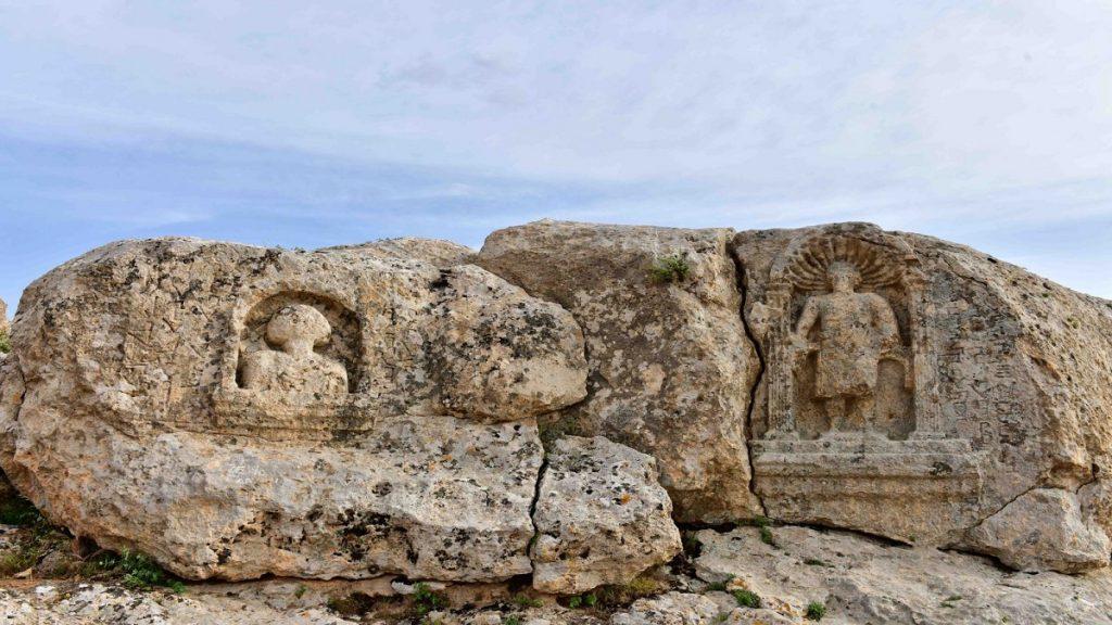 harran soğmatar antik kenti