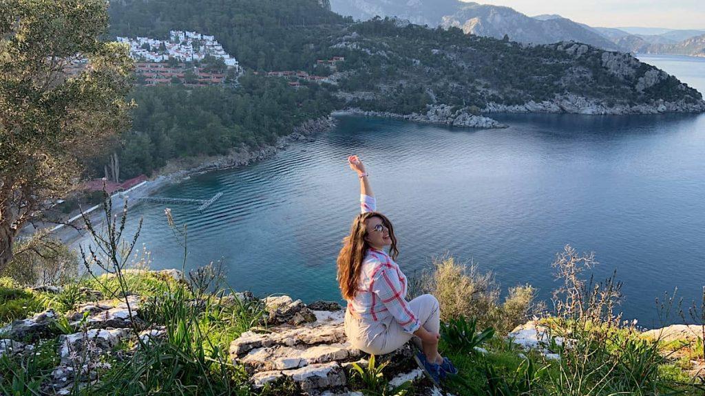 marmaris'in en güzel koyları ve plajları