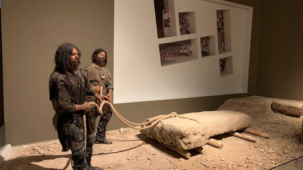 şanlıurfa merkezde gezilecek yerler arkeoloji müzesi