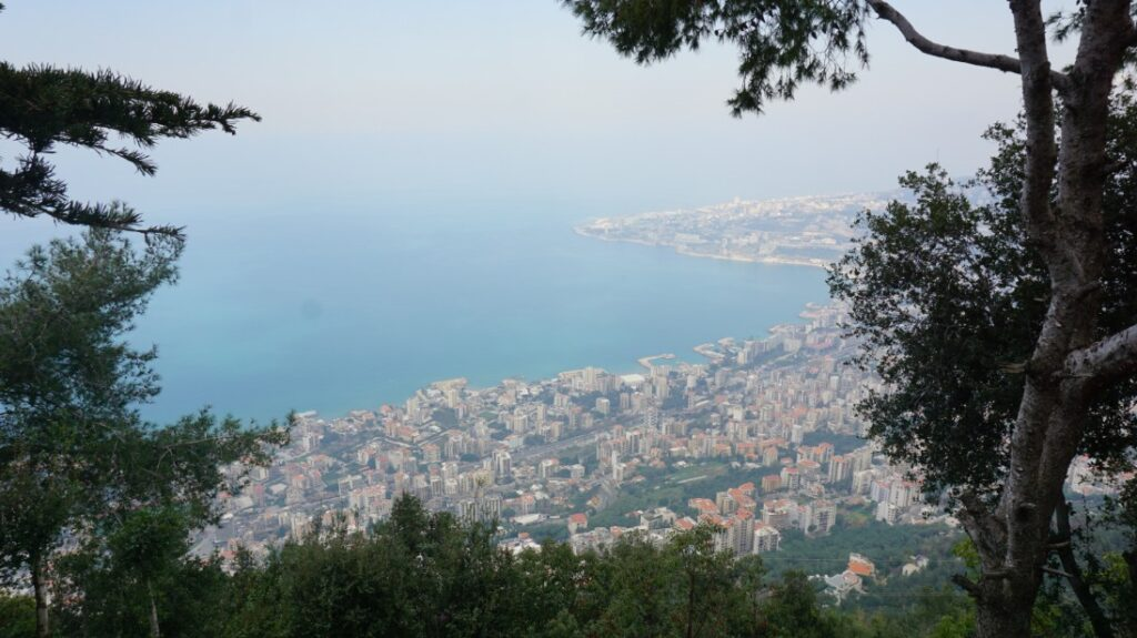 lübnan beyrut gezilecek yerler