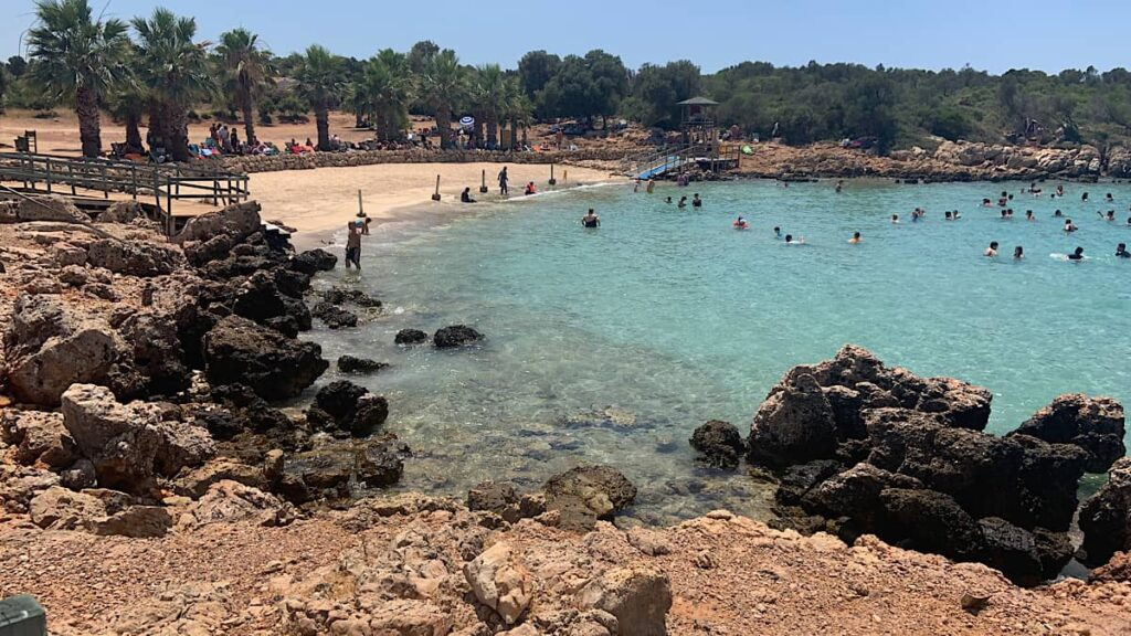 sedir adası ve kleopatra plajı